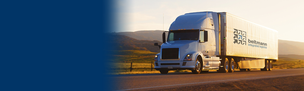 Truckload, LTL and Dedicated Freight Management